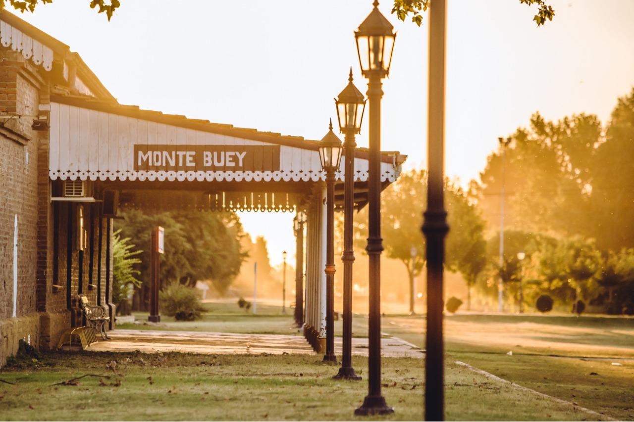 Municipalidad de Monte Buey